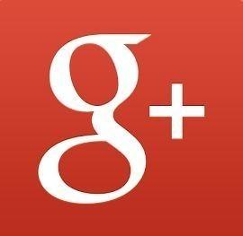 דף עסקי גוגל+